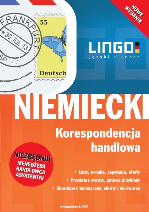 Lingo_Niemiecki_Korespondencja handlowa NW