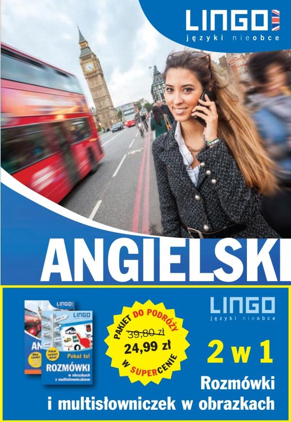 Lingo_Angielski 2 w 1_Rozmowki i multislowniczek