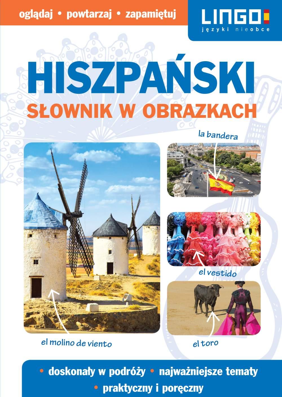 Lingo_Hiszpanski_Slownik w obrazkach