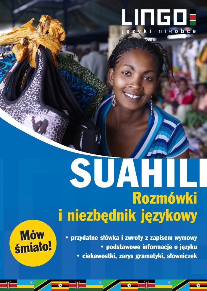 Lingo_Suahili_Rozmowki i niezbednik jezykowy