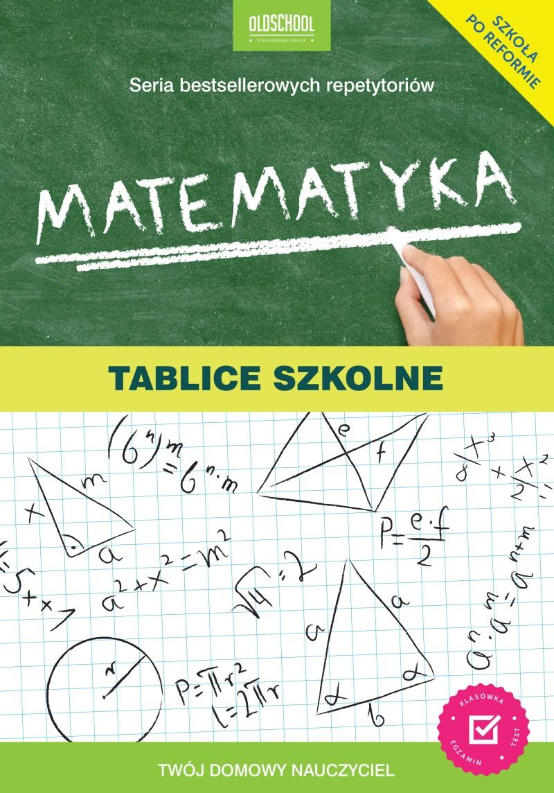 Oldschool_Matemat_Ttablice szkolne
