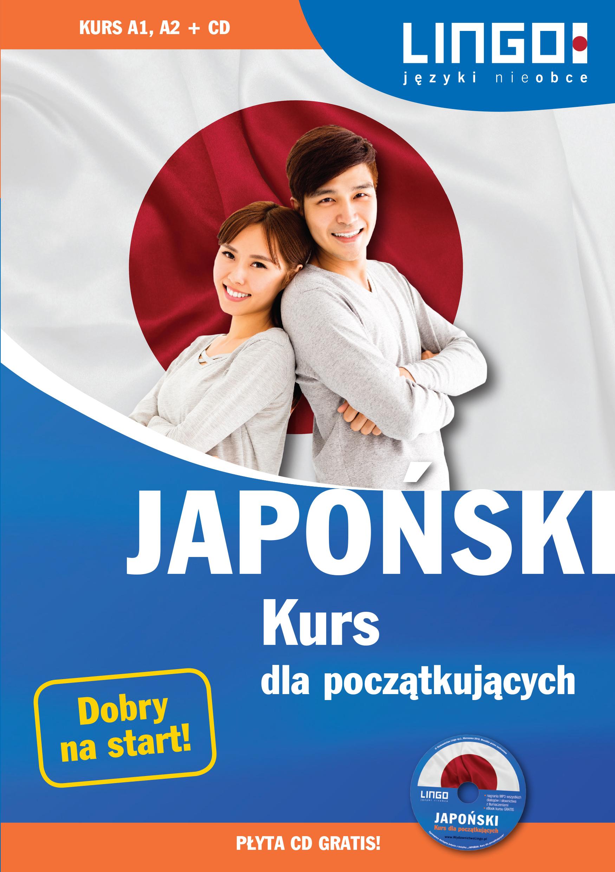 46a0f14dc993ed Japoński. Kurs dla początkujących: książka z płytą CD